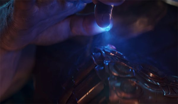 9 Questions We Still Have About Avengers: Infinity War - CINEMABLEND