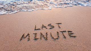 Last Minute Labor Day sales