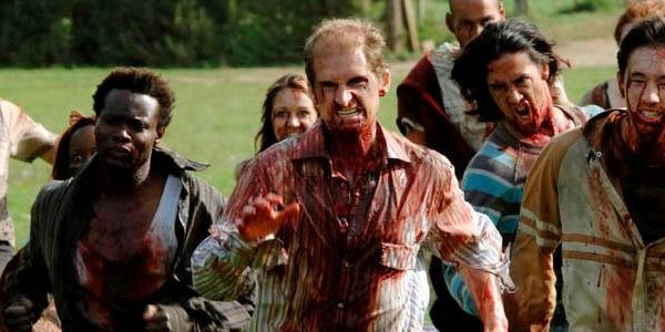 Why the 28 days later zombies are so freaking strong for Why is it called a punch list