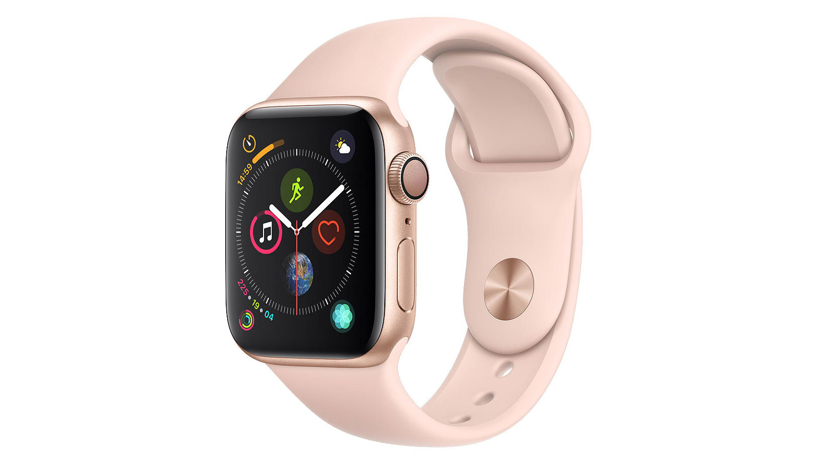 Save up to £340 on an Apple Watch when you trade in | Creative Bloq