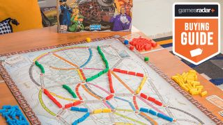 board games for families