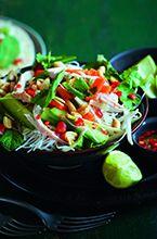Vietmanese salad