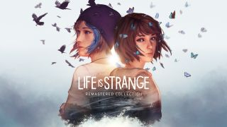 Life Is Strange Remastered art