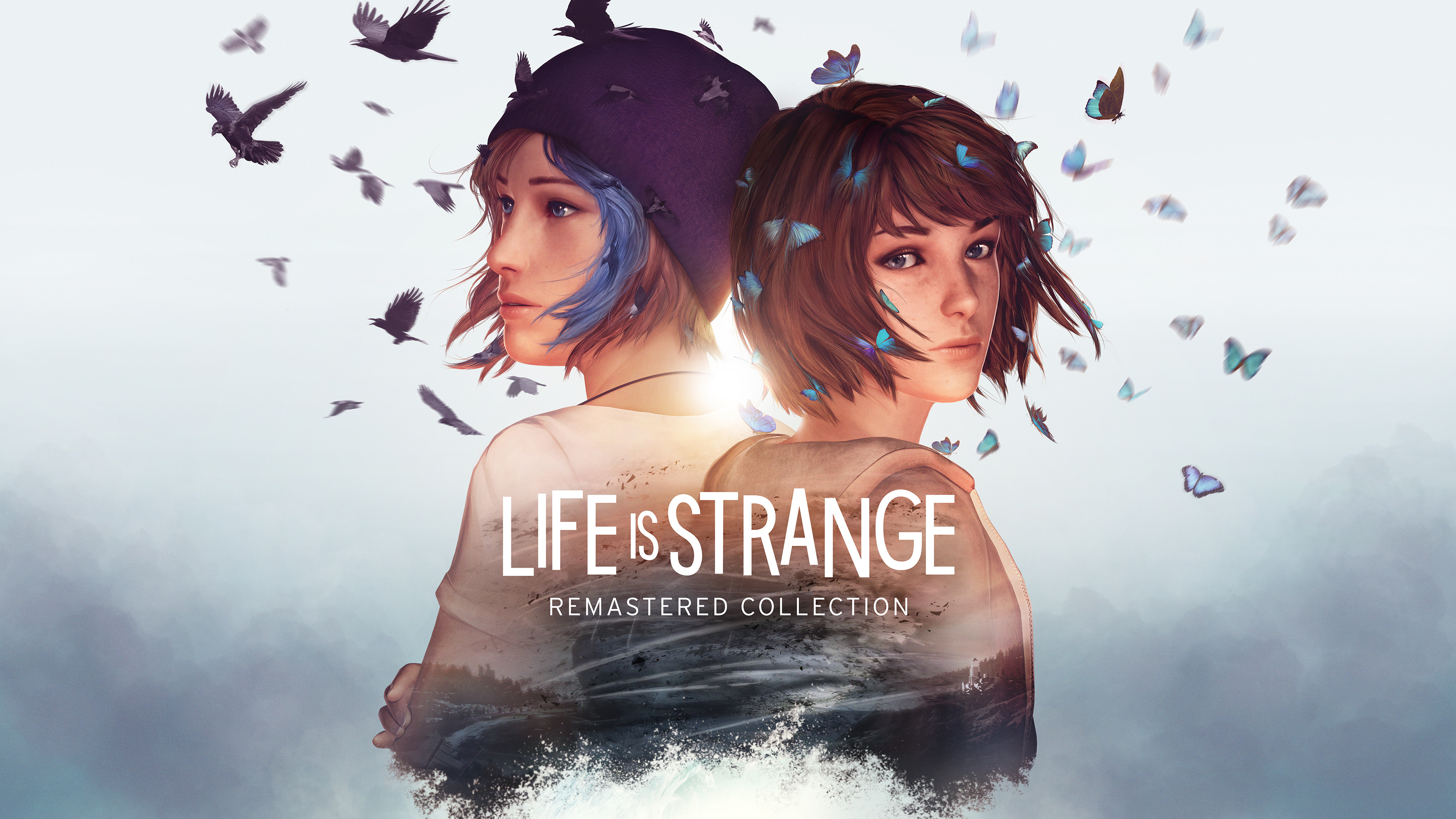 Life Is Strange: Remastered Collection coming later this year