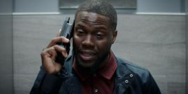Kevin Hart Gets Blunt And Honest About Cancel Culture And His Own Controversies