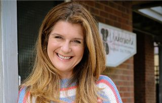 Coronation Street spoilers: Gina Seddon blackmails Imran!
