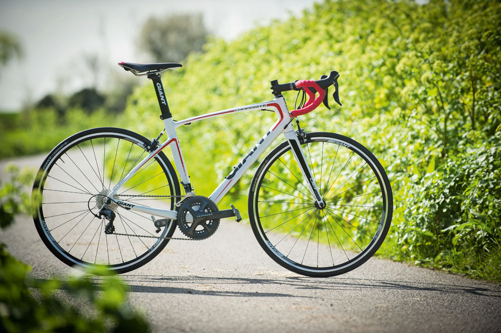 c587f8d0e9a Giant Defy Composite 1 review