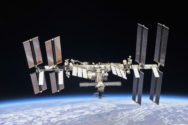 Congress to NASA: What comes after the International Space Station?