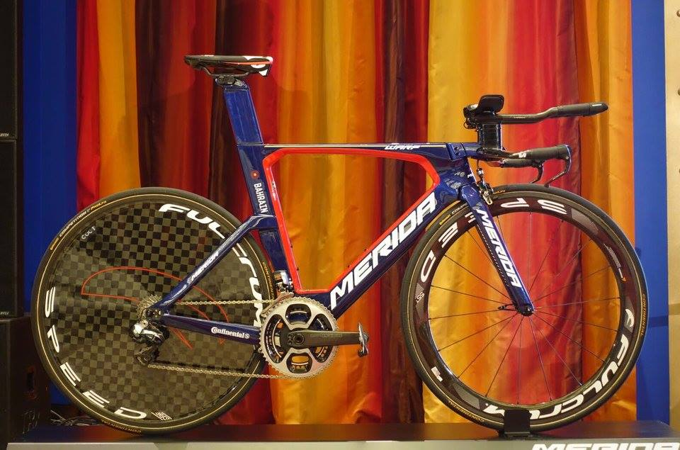 Bahrain-Merida bikes stolen ahead of Hammer Series | Cyclingnews