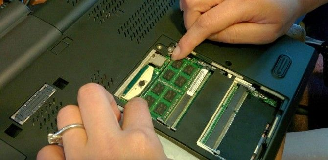 How To Upgrade The Ram Memory On A Laptop Laptop Mag