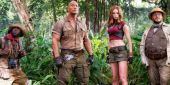 Why The New Jumanji Was Delayed, According To The Rock