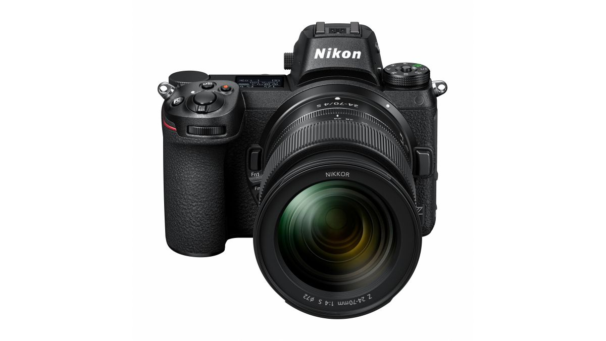 New compact Nikon Z5 cameras leaked ahead of official reveal