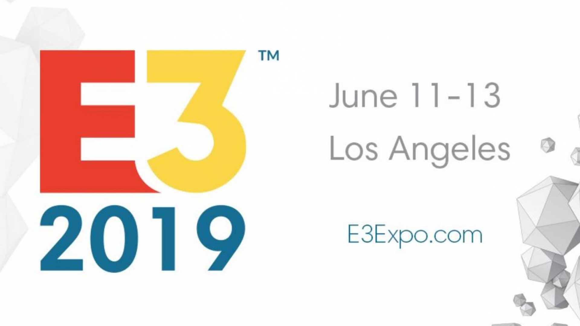 E3 2019 schedule: Every game, conference, and major announcement