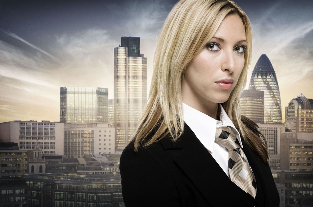 It's Kate vs Yasmina in The Apprentice final