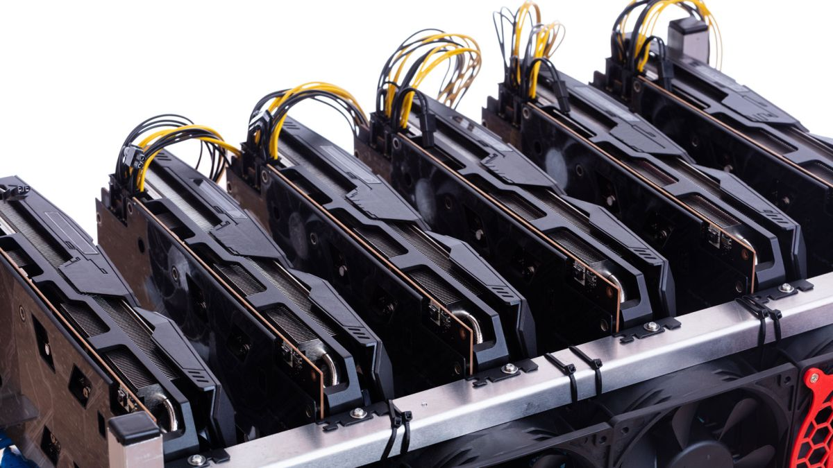 How to Optimize Your GPU for Ethereum Mining