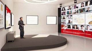 Learn how to make your campus-to-campus videoconferences immersive (eCampus News)