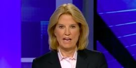 Greta Van Susteren Was Just Hired At A New Network