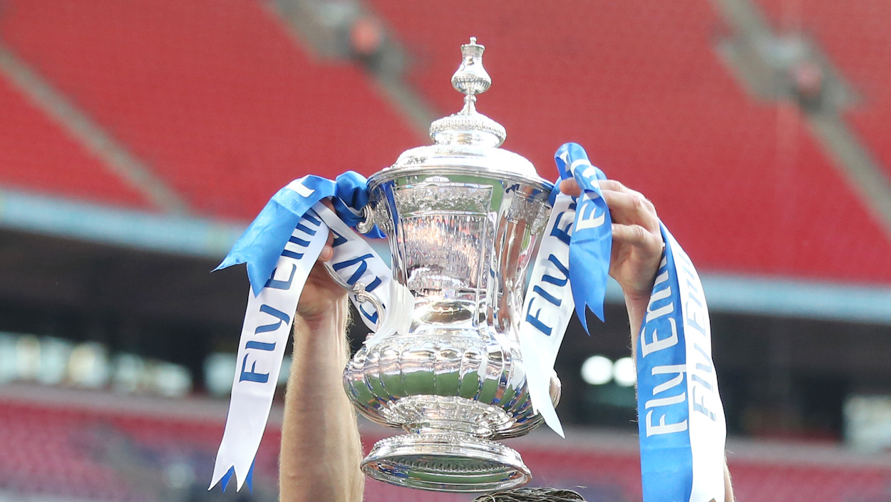 How to watch Man City vs Watford: live stream the FA Cup Final from