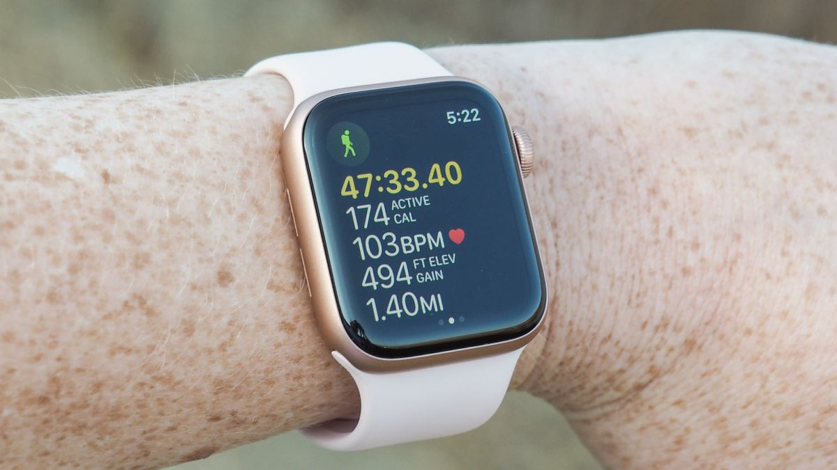 Your Apple Watch can predict COVID-19 infection — here's how