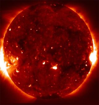 Sun Might Hold Secret of Dark Matter