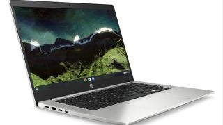 Image of the HP Pro c640 Chromebook G2