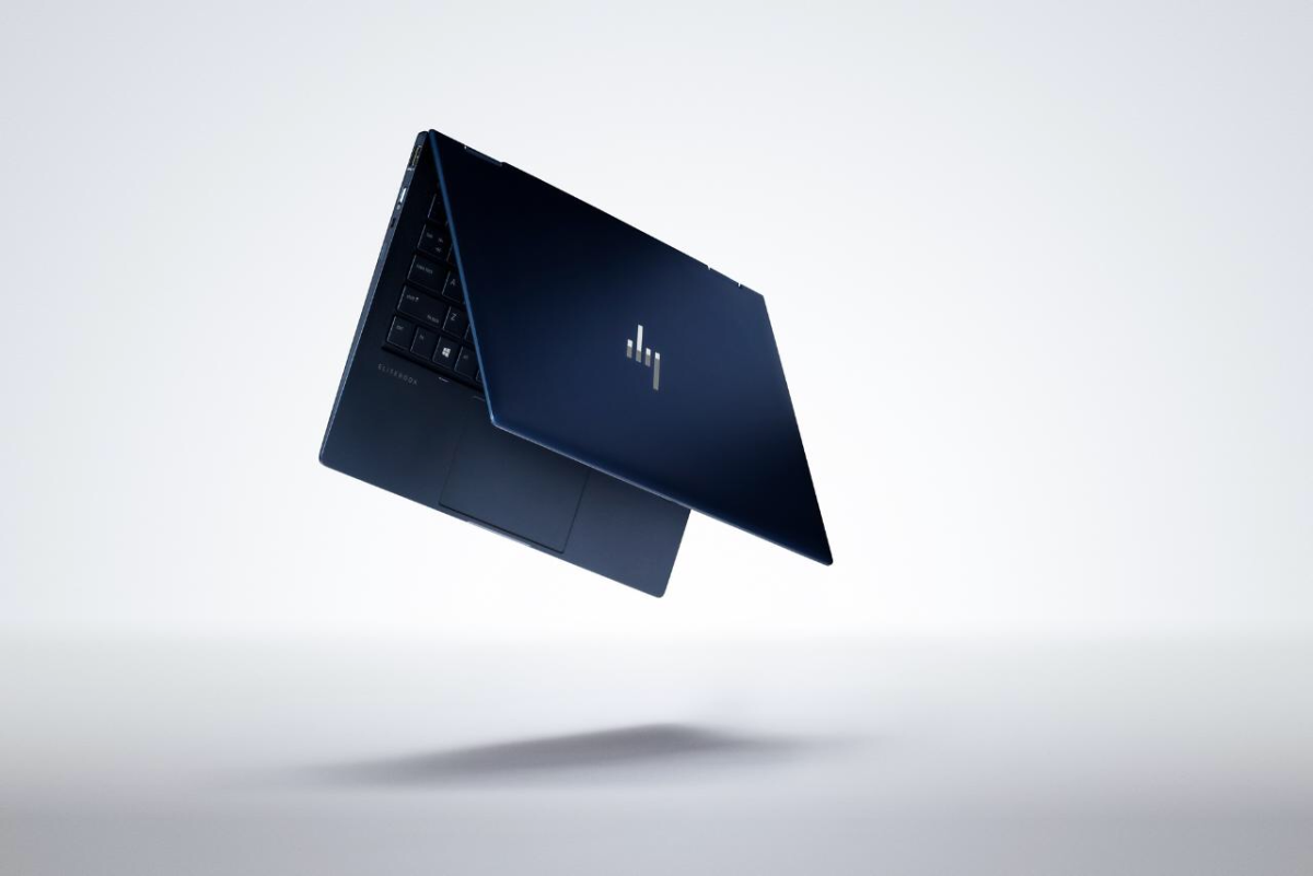 HP's Elite Dragonfly Is the MacBook Air Apple Should Have Made