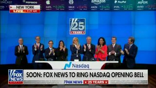Fox News Channel turns 25