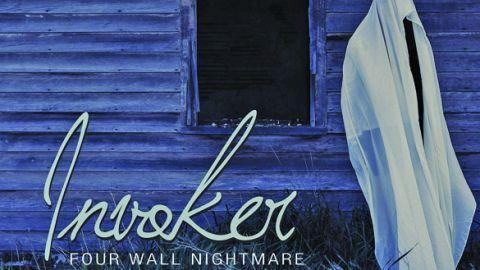 Cover art for Invoker - Four Wall Nightmare album