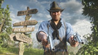 11 Red Dead Redemption 2 DLC packs that would make the west
