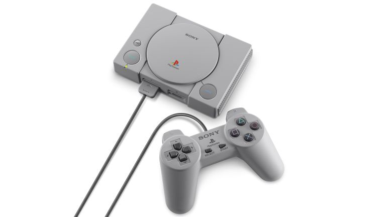 PlayStation Classic: video trailer, price, release date, games and more revealed