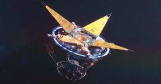 Starfield starbase