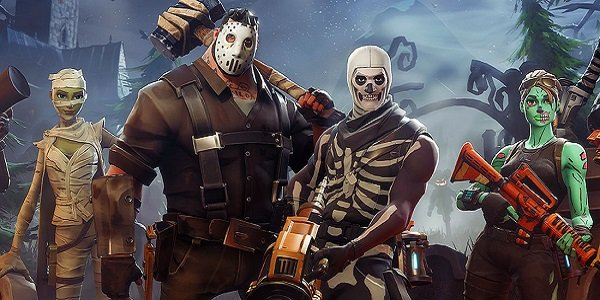 Fortnite Adds Halloween Content Lots More In New Patch