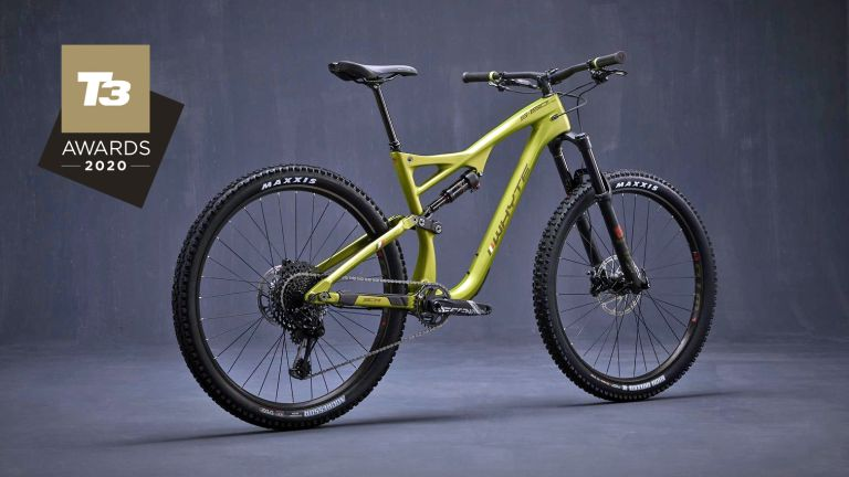 T3 Awards 2020: Whyte S-150C RS V2 is our #1 mountain bike