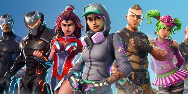When Fortnite Will Shut Down The Playground - CINEMABLEND