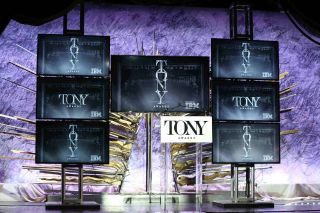 JBL by HARMAN Delivers Live Sound at the 2016 Tony Awards