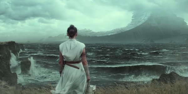 Let's Talk About That Death Star Shot In Star Wars: The Rise Of Skywalker's Trailer