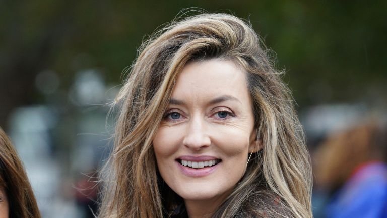 The Crown casts Natascha McElhone to play Penny Knatchbull, Prince Philip's mysterious friend, to explore exciting new storyline