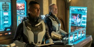 Culber And Stamets Star Trek: Discovery