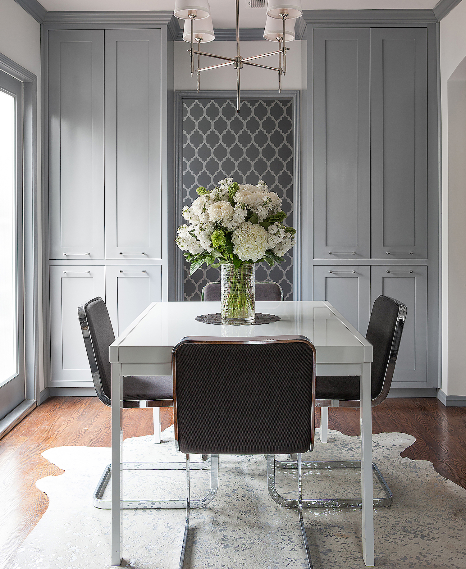 How to hire an interior designer – and how to work with them