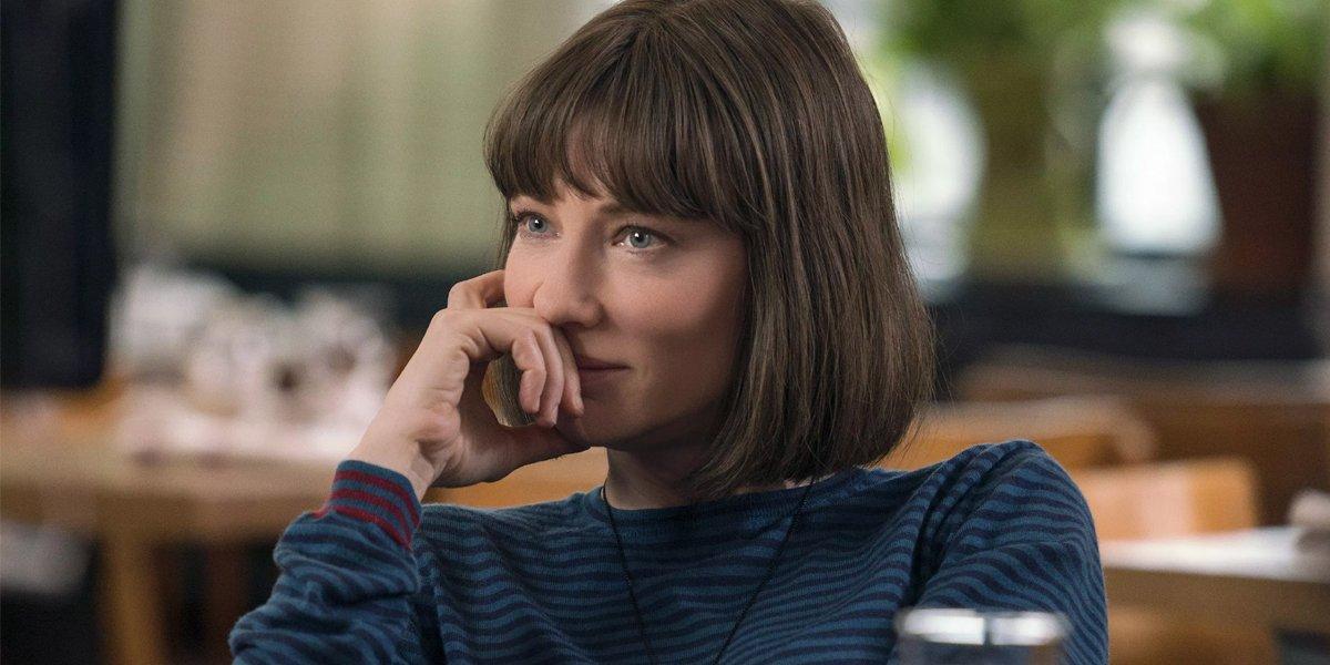 Where'd You Go, Bernadette Review - CINEMABLEND