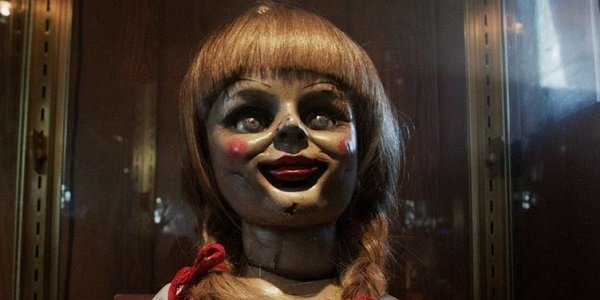 Someone Died While Watching Annabelle Comes Home In Theaters