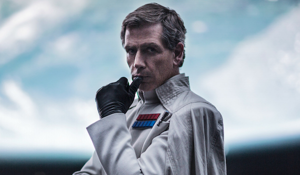 Orson Krennic in Rogue One A Star Wars Story