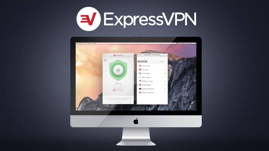 ExpressVPN - Amazon Fire TV Stick VPN
