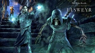 Raise the dead with The Elder Scrolls Online: Elsweyr's new