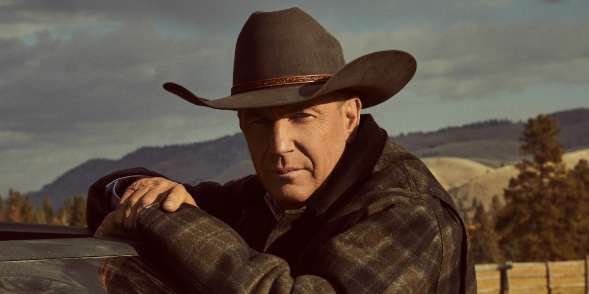 Yellowstone Is Getting A New Streaming Home In Time For Season 3 - CINEMABLEND