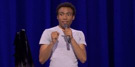 The 10 Funniest Stand Up Comedy Specials On Netflix
