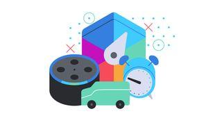 Alexa Gadgets Toolkit