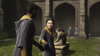Hogwarts Legacy to provide transgender options in character creator