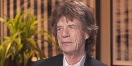 Mick Jagger 'Devastated' To Cancel Rolling Stones Tour For Medical Treatment