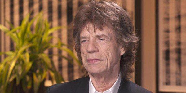 Mick Jagger - CBS News